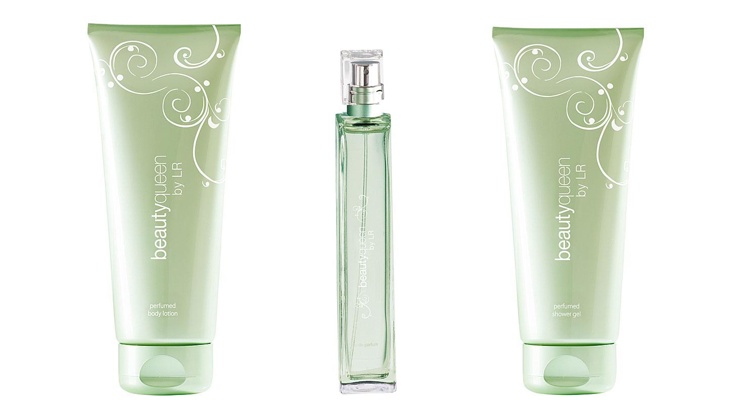 Beautyqueen Parfum