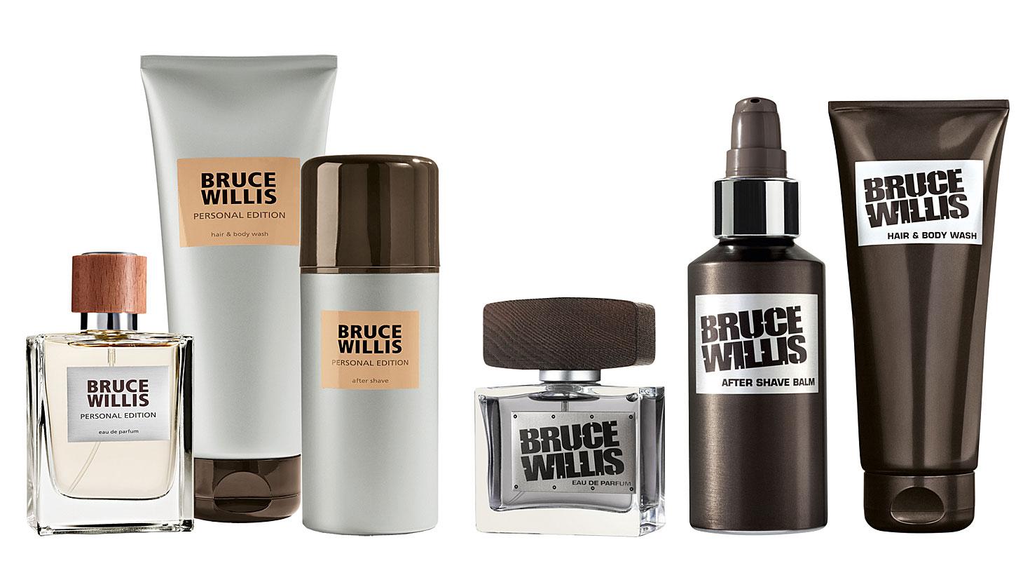 bruce willis parfum von lr kaufen g nstig online. Black Bedroom Furniture Sets. Home Design Ideas