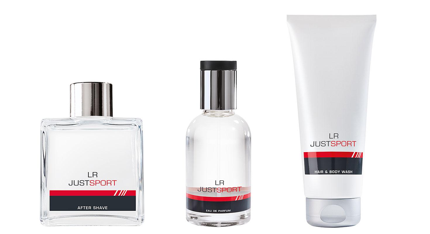 Just Sport Parfum