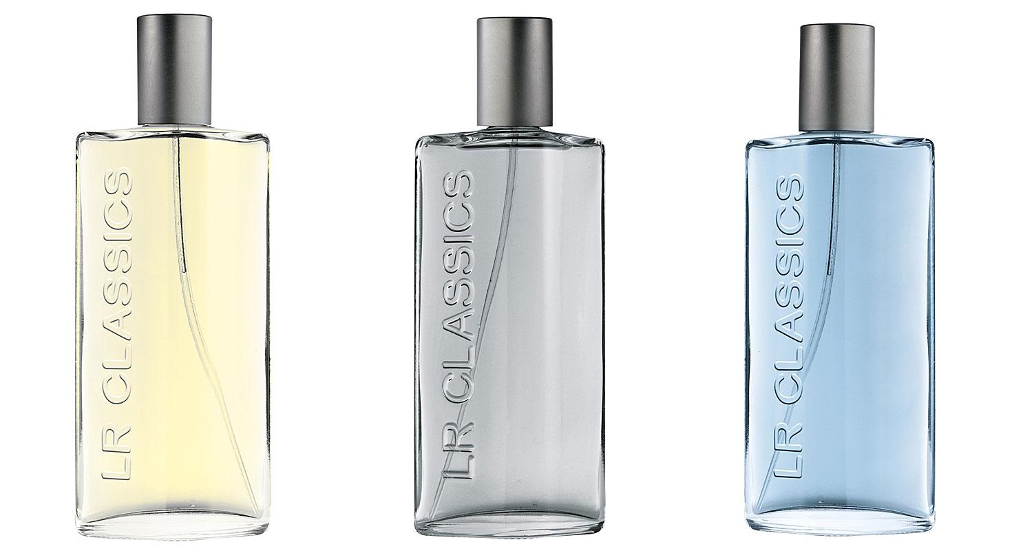 LR Classics (Herren) Parfum