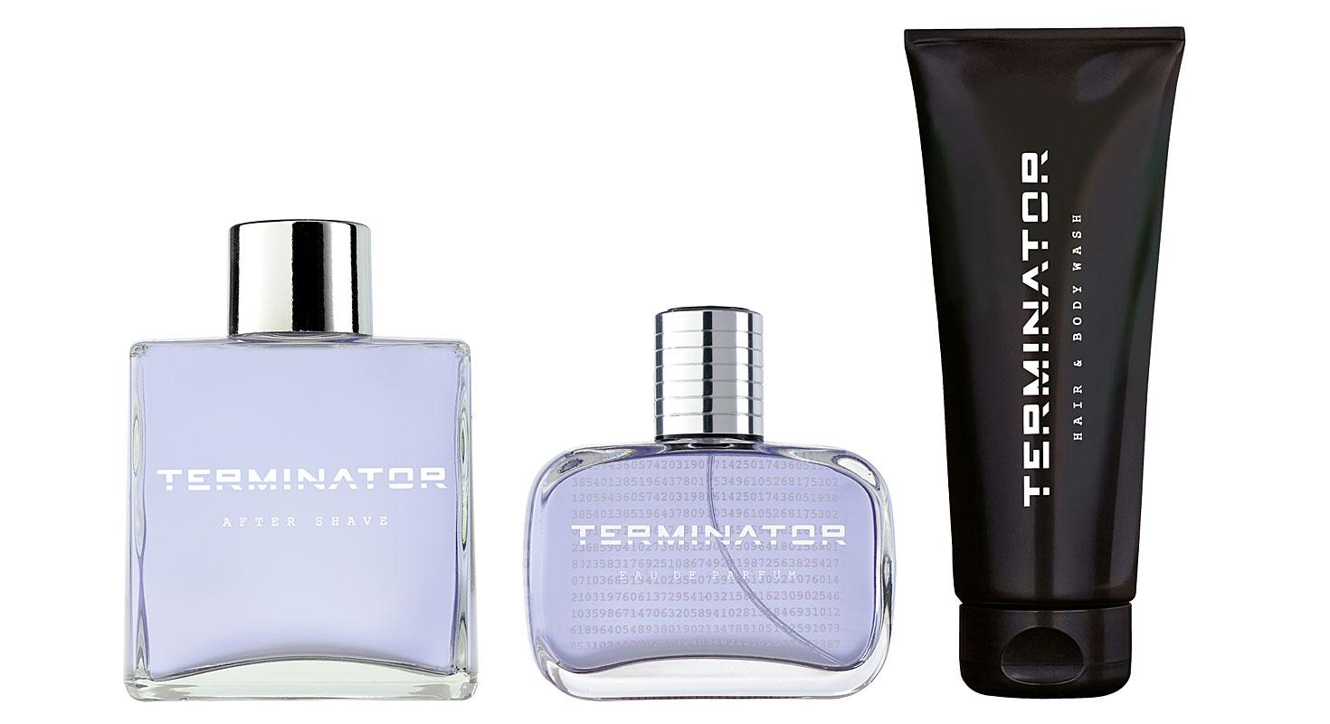 terminator parfum von lr kaufen g nstig online. Black Bedroom Furniture Sets. Home Design Ideas